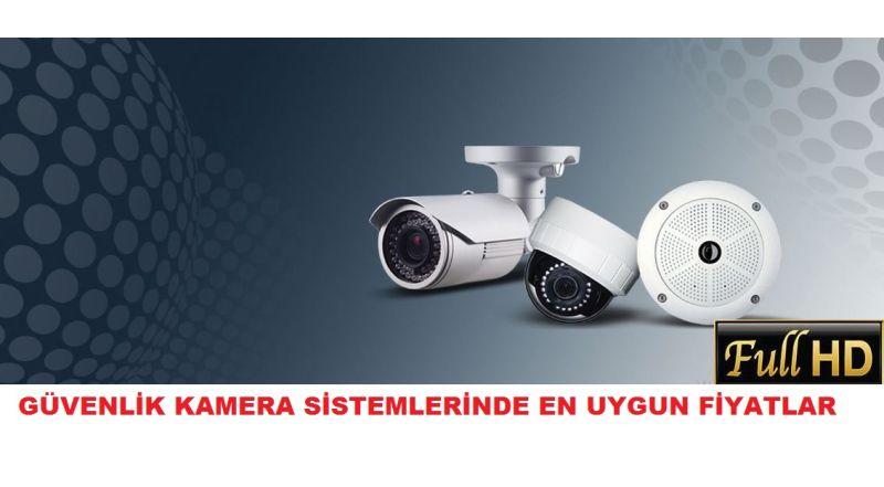 Kamera sistemi