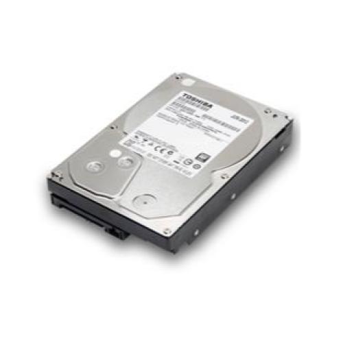 "500GB Toshiba 3,5"" 32MB 7200RPM Harddisk"