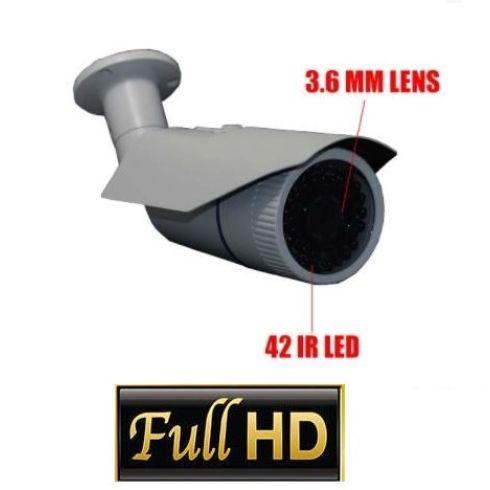 Ahd Güvenlik kamerası